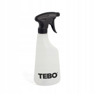 Butelka Spray TEBO 360 stopni 630ml